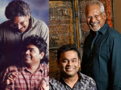 Kaatru Veliyidai Special: Quarter Century For Mani Ratnam-AR Rahman Combo!