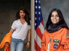 Blasting Into Space! Priyanka Chopra To Play Kalpana Chawla In The Astronaut's Biopic?