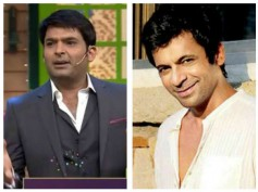 Did Kapil Sharma Disobey Sony By Not Mentioning Sunil Grover's Name On 100th Episode?