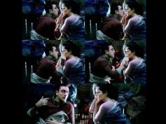UH OH! Katrina Kaif Throws Tantrums Over A Kissing Poster With Ranbir Kapoor; Anurag Basu Gets Upset