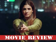 Maatr Movie Review: A Feeble Attempt To Seek Justice But Raveena Tandon Shines In This Revenge Film!