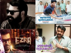 BOX OFFICE! Malayalam Movies That Set The Box Office On Fire In The First Quarter Of 2017!