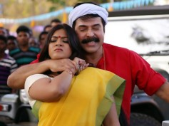 Mammootty & Varalaxmi Sarathkumar Back Together!