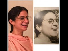 Manto: Rasika Duggal's First Look As Safia Manto Will Leave You Speechless!
