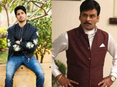 WHAT A CAST: Sidharth Malhotra & Manoj Bajpayee To Share Screen Space For The FIRST TIME?