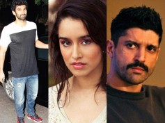 BIG SHOCKER! Farhan Akhtar & Aditya Roy Kapur Got Into An UGLY FIGHT At A Party For Shraddha Kapoor!