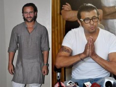 A Little Aggressive! Saif Ali Khan Reacts To Sonu Nigam's Controversial Tweet On Azaan!