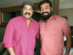 Mohanlal Meets Anurag Kashyap: What Is In Store?