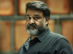 Mohanlal Completes Villain First Schedule