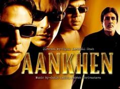 Mollywood Retake: What If Akshay Kumar-Amitabh Bachchan Starrer Aankhen Is Remade In Malayalam?