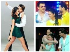 Nach Baliye 8: Sanaya-Mohit Score Lowest; Sonakshi Praises Mona; Bharti Shares An Emotional Moment!