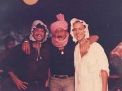 EKDUM JHAKAAS: This Throwback Pic Of Anil Kapoor & Jackie ShroffWill Make You LAUGH LOUD!