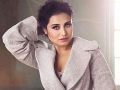 Rani Mukerji's Comeback Film 'Hichki' All Set To Go On Floors!