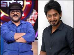 Ravichandran And Prajwal Devaraj Team Up For Raja Manikya