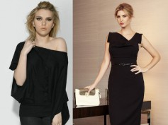 Scarlett Johansson Disappointed By Ivanka Trump