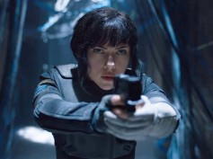 Scarlett Johansson's Ghost In The Shell Lands In Casting Controversy