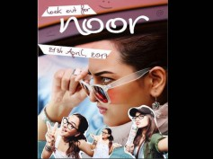 Noor First Day (Opening) Box Office Collection