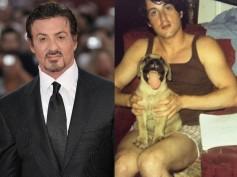 Sylvester Stallone's Dog Butkus Inspired Him For Rocky