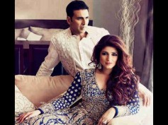 OUCH! Angry Twinkle Khanna SLAMS A Leading Daily For Spreading Rumours About Padman