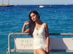 Tridha Choudhury: I Don't Get This Taboo ThatOur Society Has On Wearing A Two-Pieced Swimsuit!