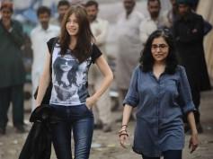 Kalki Koechlin Stars In A Indo-Pak Documentary! Aims To Shatter Enmity Media & Politicians Portray!