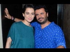 Kangana Ranaut Makes A Valid Point When Asked About Vikas Bahl Sexual Harassment Case!