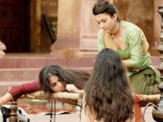 Vidya Balan's Begum Jaan First Day (Opening) Box Office Collection!