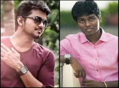 Vijay-Atlee Film Gets A Catchy Title From The Yesteryear
