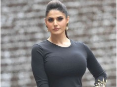 Zareen Khan Starts Preparing For Vikram Bhatt's Film