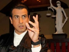 Working With Big B Matter Of Pride, Honour: Ronit Roy
