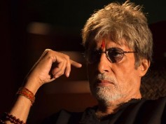 Amitabh Bachchan's Sarkar 3 In Legal Battle