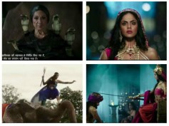 Baahubali TV Adaptation 'Aarambh' Promo Out! Check Out Karthika Nair & Tanuja's First Looks…