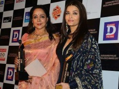 NOT TO MISS! Aishwarya Rai Bachchan Did Something Very UNEXPECTED For Hema Malini & Won Her Heart!