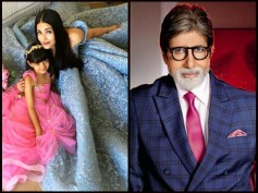 WITH LOVE! Amitabh Bachchan Lovingly Calls Aishwarya Rai Bachchan & Aaradhya With This Name!