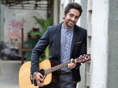 Ayushmann Khurrana: I Am Happy Being An Unconventional Actor And Want To Own That Space
