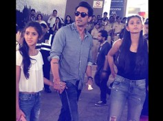 Shameful! What Happened With Arjun Rampal's Daughters At The Justin Bieber Concert Is Shocking!