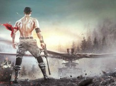 Baaghi 2 First Look: Tiger Shroff Returns Back As A Rebel!
