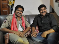 Contain Your Excitement As Chiranjeevi-Pawan Kalyan Combo Is Set To Strike On Screen!