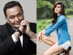 Kriti Sanon HITS Back At Rishi Kapoor For Saying Younger Stars Didn't Attend Vinod Khanna's Funeral!