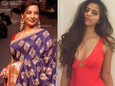 Shabana Azmi Praises Shahrukh Khan's Daughter Suhana! Calls Her The Next Big Star