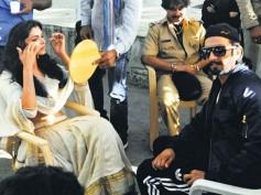 Did You Know? Deepika Padukone Broke Down On Goliyon Ki Raasleela Ram-Leela's Set!
