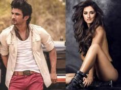 ROMANCE DOBAARA! Disha Patani To Star Opposite Sushant Singh Rajput In 'Romeo Akbar Walter'?