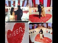 Ek Vivah Aisa Bhi SPOILER: Ranveer & Suman To Share A Romantic Moment