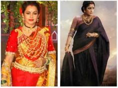 Gurdeep Kohli Is Compared To Baahubali Actress Ramya Krishnan!