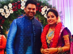 IN PICS: Jyothi Krishna Gets Engaged