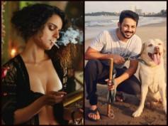 Kangana Ranaut's BIGGEST LIE Exposed! Writer Apurva Asrani Reveals How She Took His 'Simran' Credits