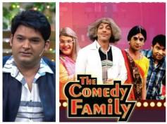 Not Kapil Sharma, Sunil Grover Is The Showman; Ali Asgar, Chandan Prabhakar & Others Join Him!