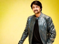 Kichcha Sudeep Speaks About His Next Film Thugs Of Malgudi