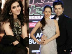 OUCH! Kajol IGNORES Malaika Arora At A Party, Is Karan Johar The Reason?