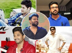 Market Hold & On-Screen Strength Of Our Tollywood Stars